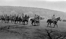 Fort Apache Cavalry